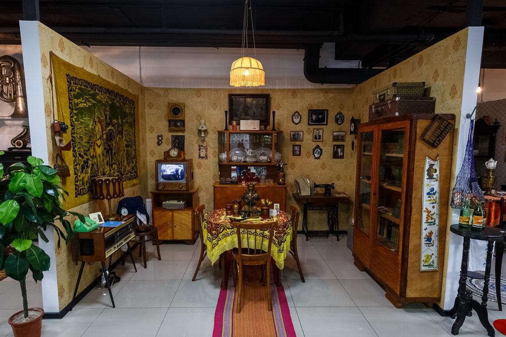 Музей СССР в Каменске